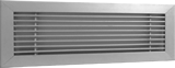 Architectural Linear Bar Grilles & Registers