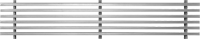 Photo 1 - Architectural Linear Bar Grilles & Registers.