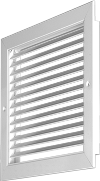 Fixed 45 Degree Grilles & Registers