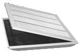 Lanced Filter Ceiling Returns