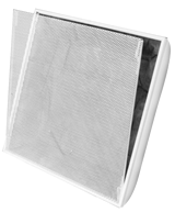 Perforated Filter Ceiling Returns